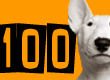 Top 100 Dog Names