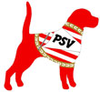 Football Club Dog Names