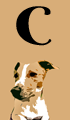 C Dog Names