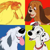Disney Puppy Names